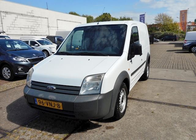 Ford Transit Connect T200S 1.8 TDCi -Airco-Schuifdeur-