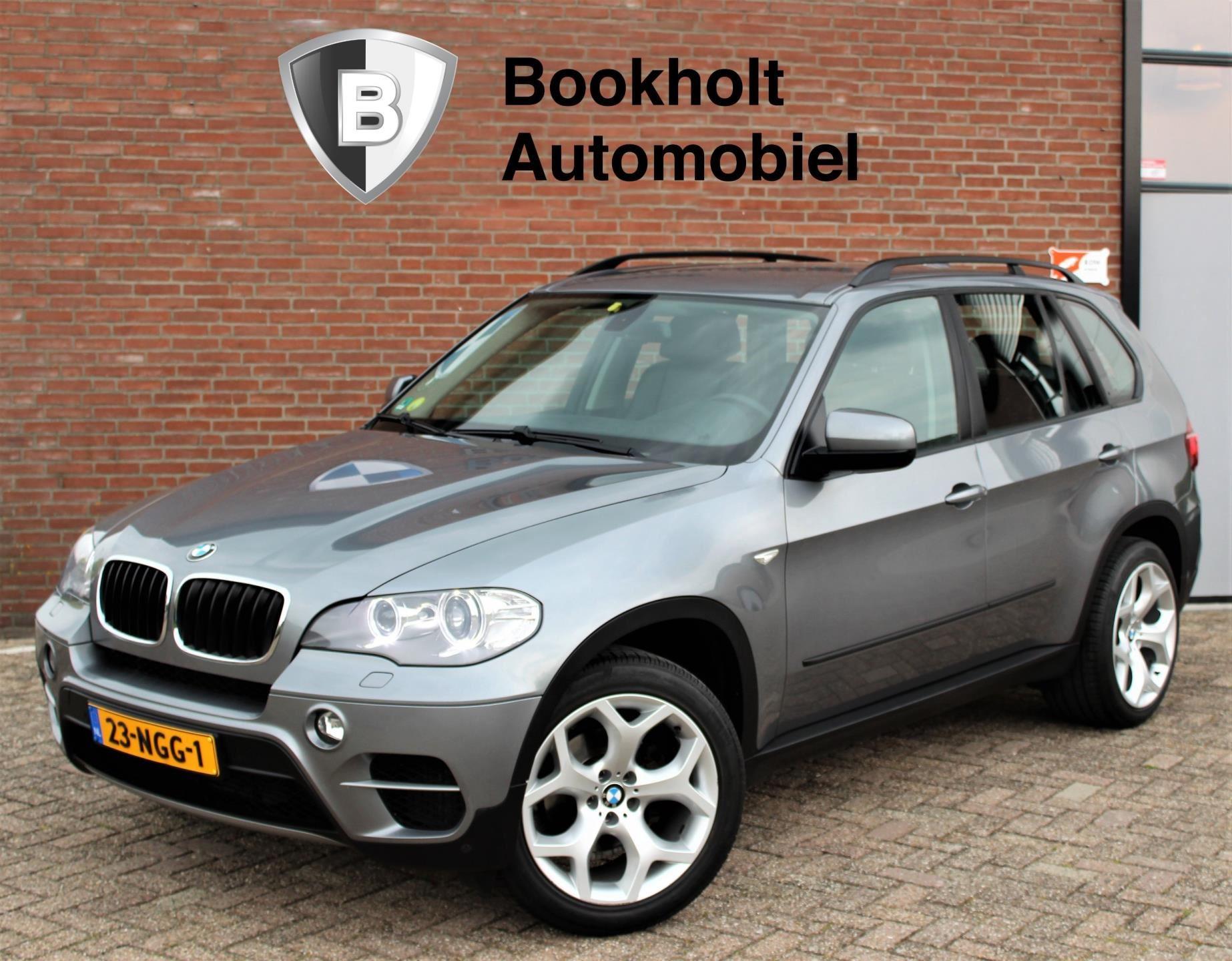 BMW X5 occasion - Bookholt Automobiel