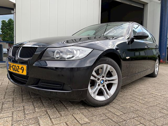 BMW 3-serie Touring 318d Business Line Bj 2008 Exportprijs EX BPM