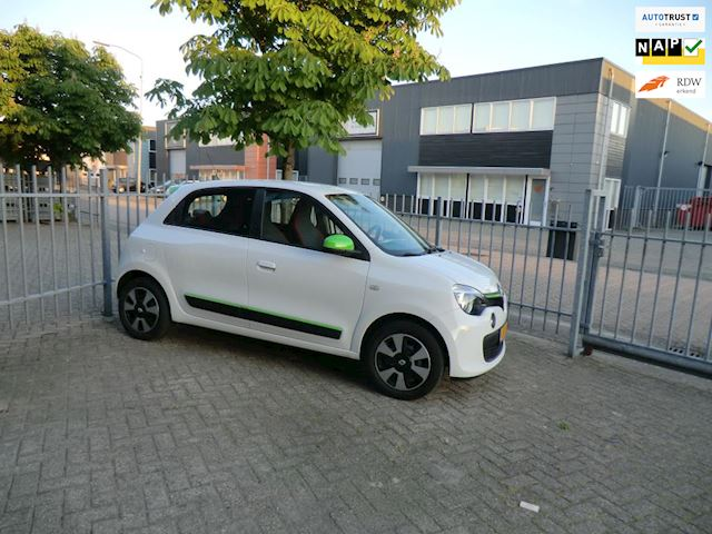 Renault Twingo 1.0 SCe Collection airco garantie