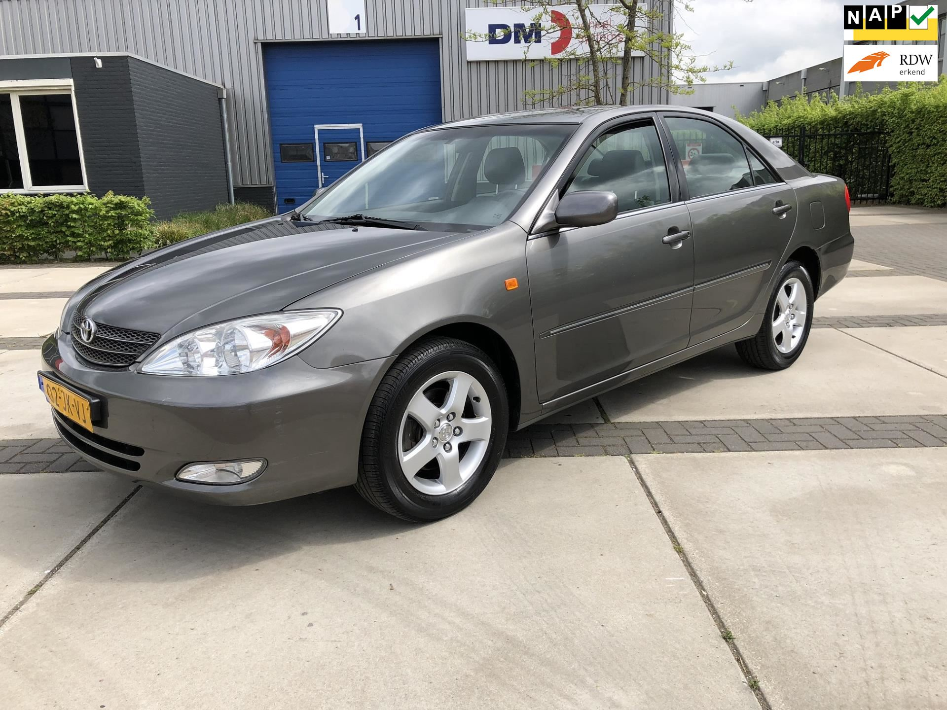 Toyota Camry occasion - A2 Auto's