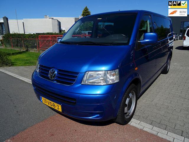 Volkswagen Transporter occasion - Carstore Uden