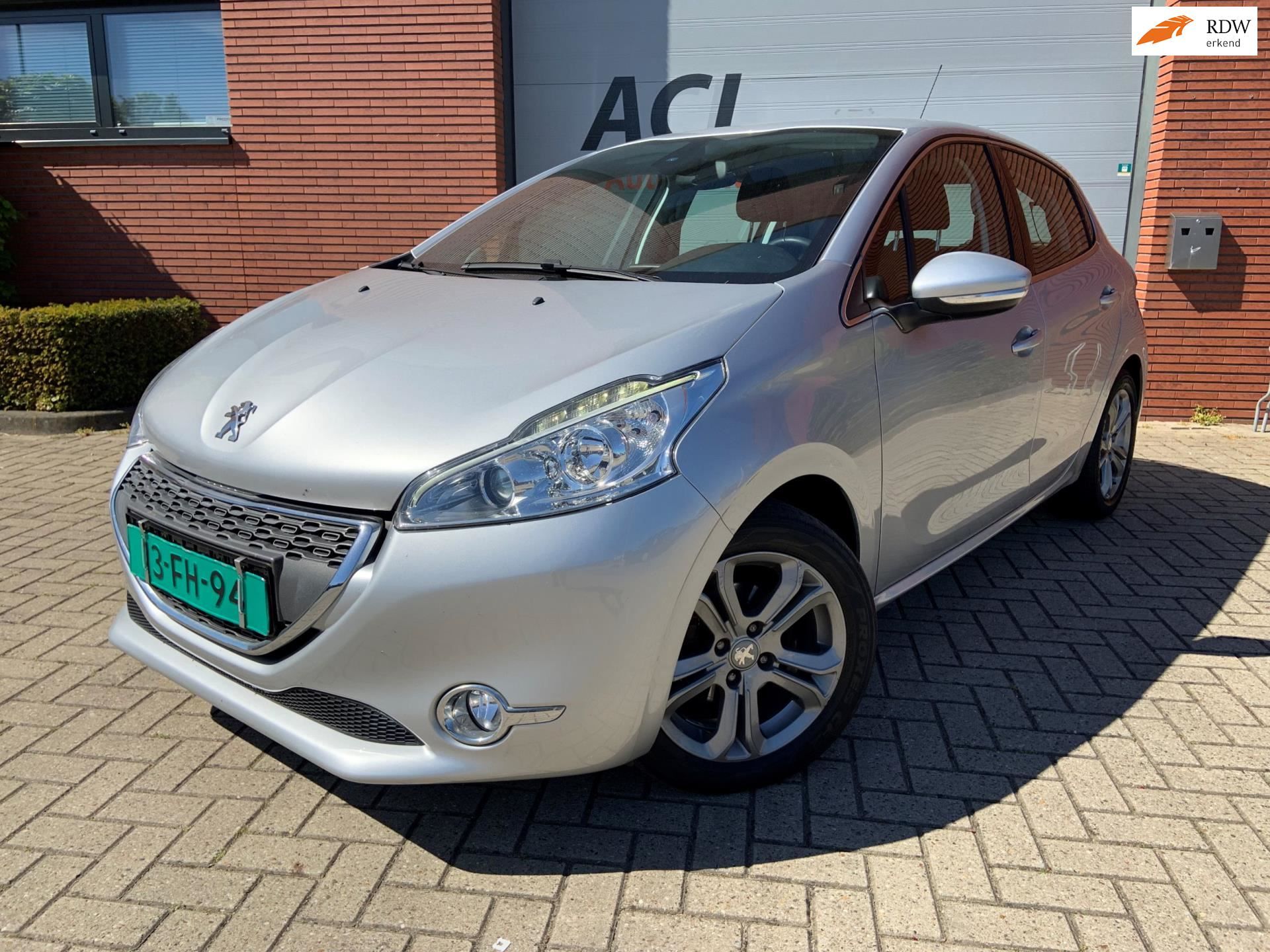 Peugeot 208 occasion - ACL Auto