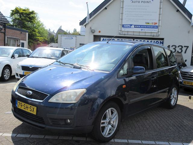Ford Focus C-Max 2.0 TDCi First Edition export airco cruise