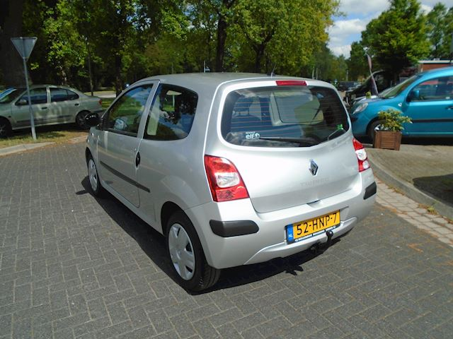 Renault Twingo 1.2 Authentique trekhaak