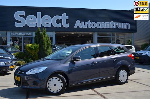 Ford Focus Wagon 1.6 TDCI ECOnetic Lease Trend Airco | Navi | Pdc | NAP
