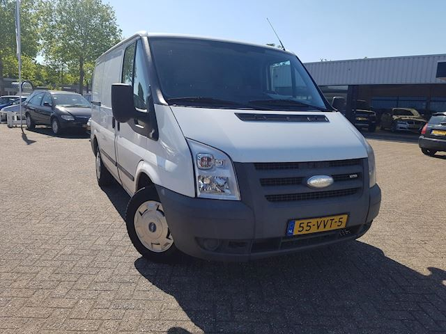 Ford Transit 260S 2.2 TDCI Airco