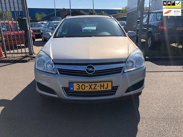 Opel Astra Wagon 1.9 CDTi Business