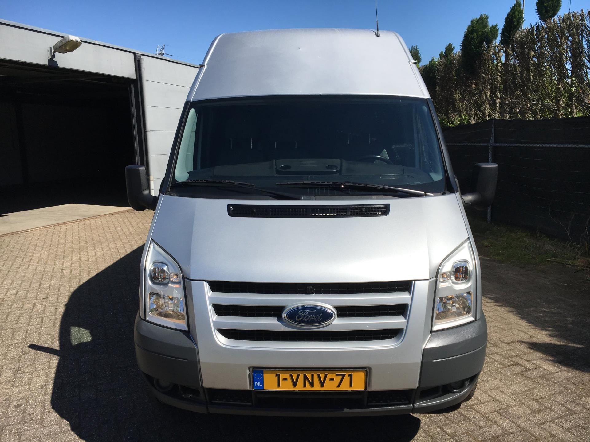 Ford Transit occasion - Verwijst Auto's