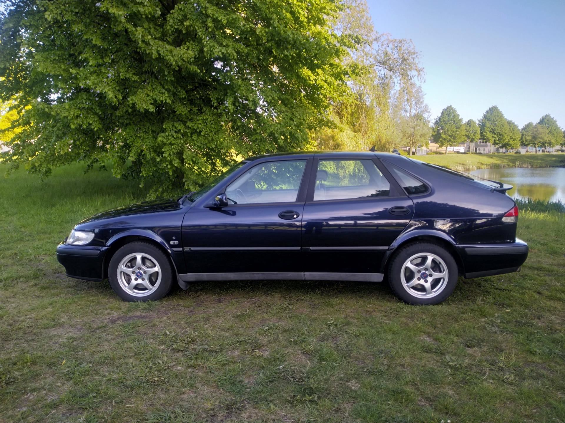 Saab 9-3 occasion - MSE