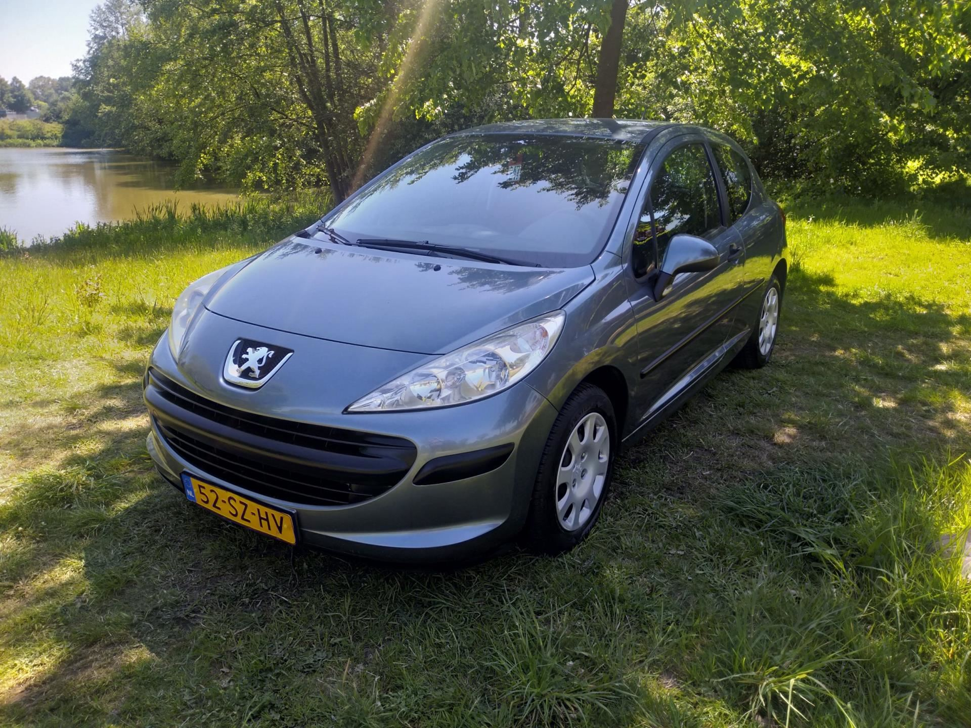 Peugeot 207 occasion - MSE