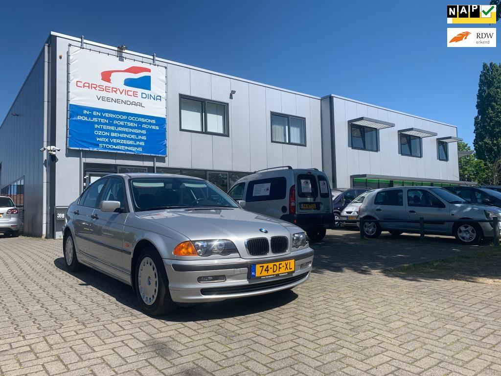 BMW 3-serie occasion - Dina Carservice