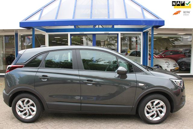Opel Crossland X 1.2 Innovation