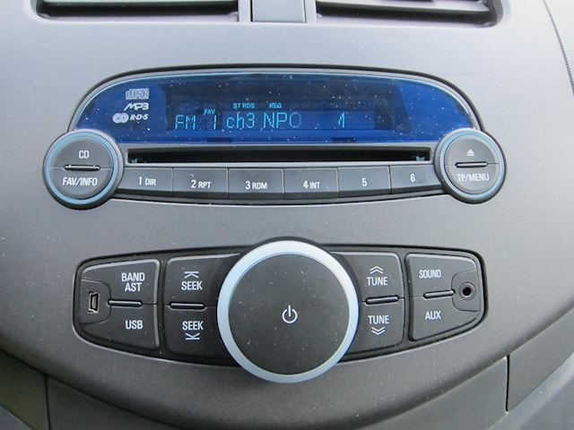 Chevrolet Spark 1.0 16V LS Bi-Fuel LPG G3 AIRCO CD 4 x ELEC. NETTE AUTO!!!
