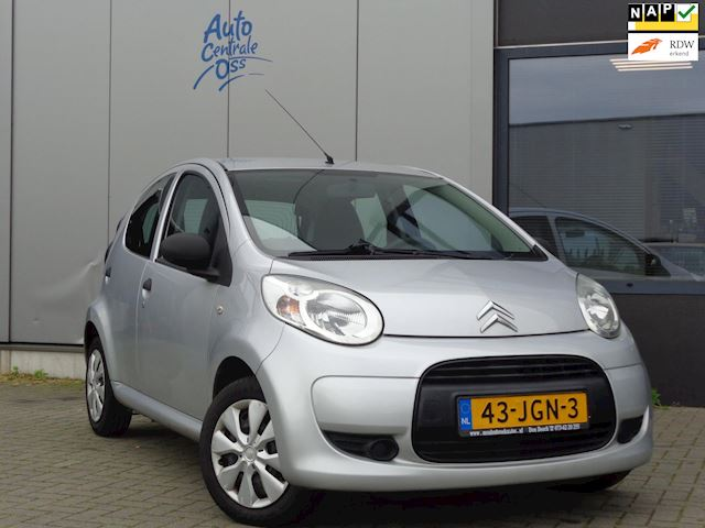 Citroen C1 1.0-12V Séduction APK tot 30-10-2020