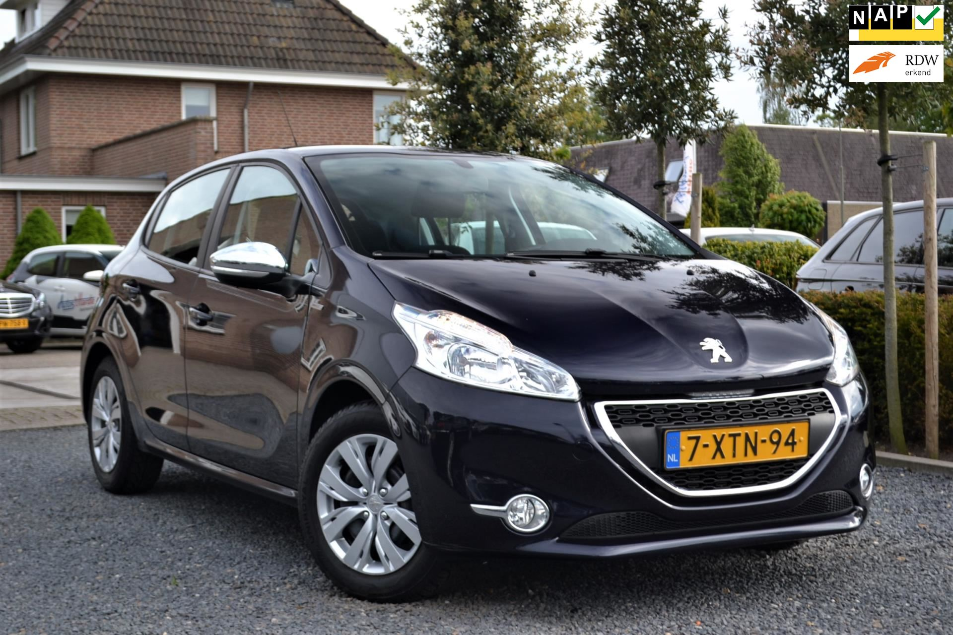 Peugeot 208 occasion - Auto`s `t Harde