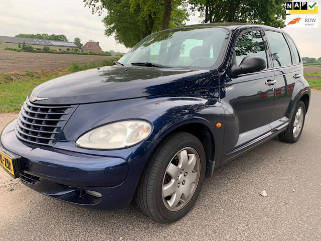 Chrysler PT Cruiser 1.6i Touring 2004
