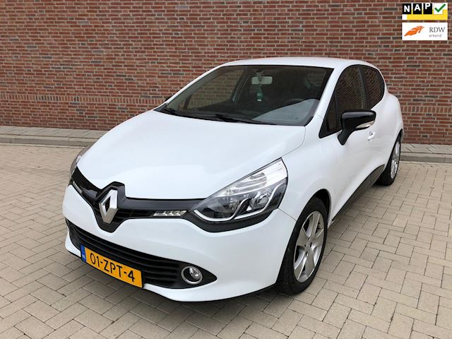 Renault Clio 0.9 TCe ECO Collection