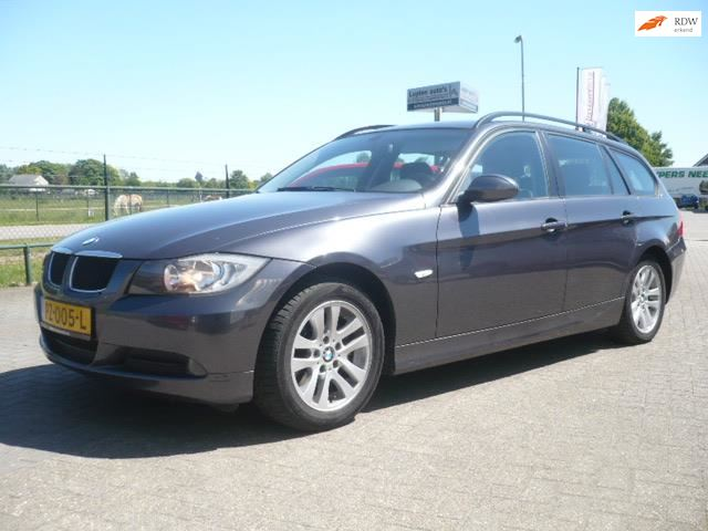BMW 3-serie Touring occasion - Luyten Auto's