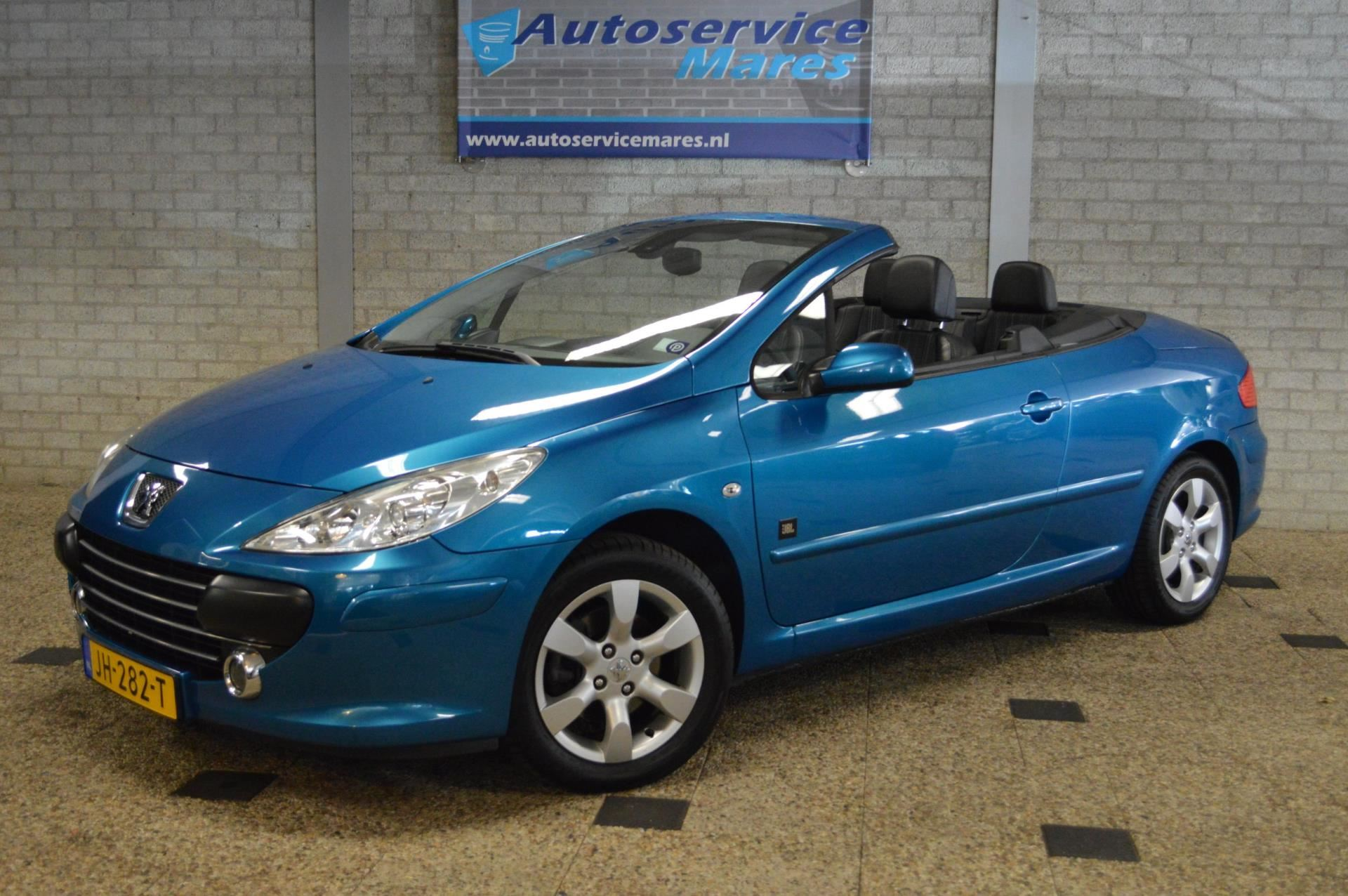 Peugeot 307 occasion - Autoservice Mares