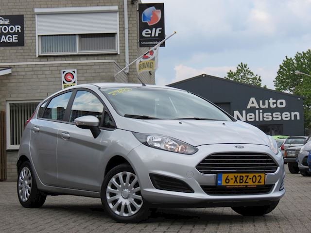 Ford Fiesta 1.0 Style | NIEUWE BANDEN | AIRCO | NAVI |