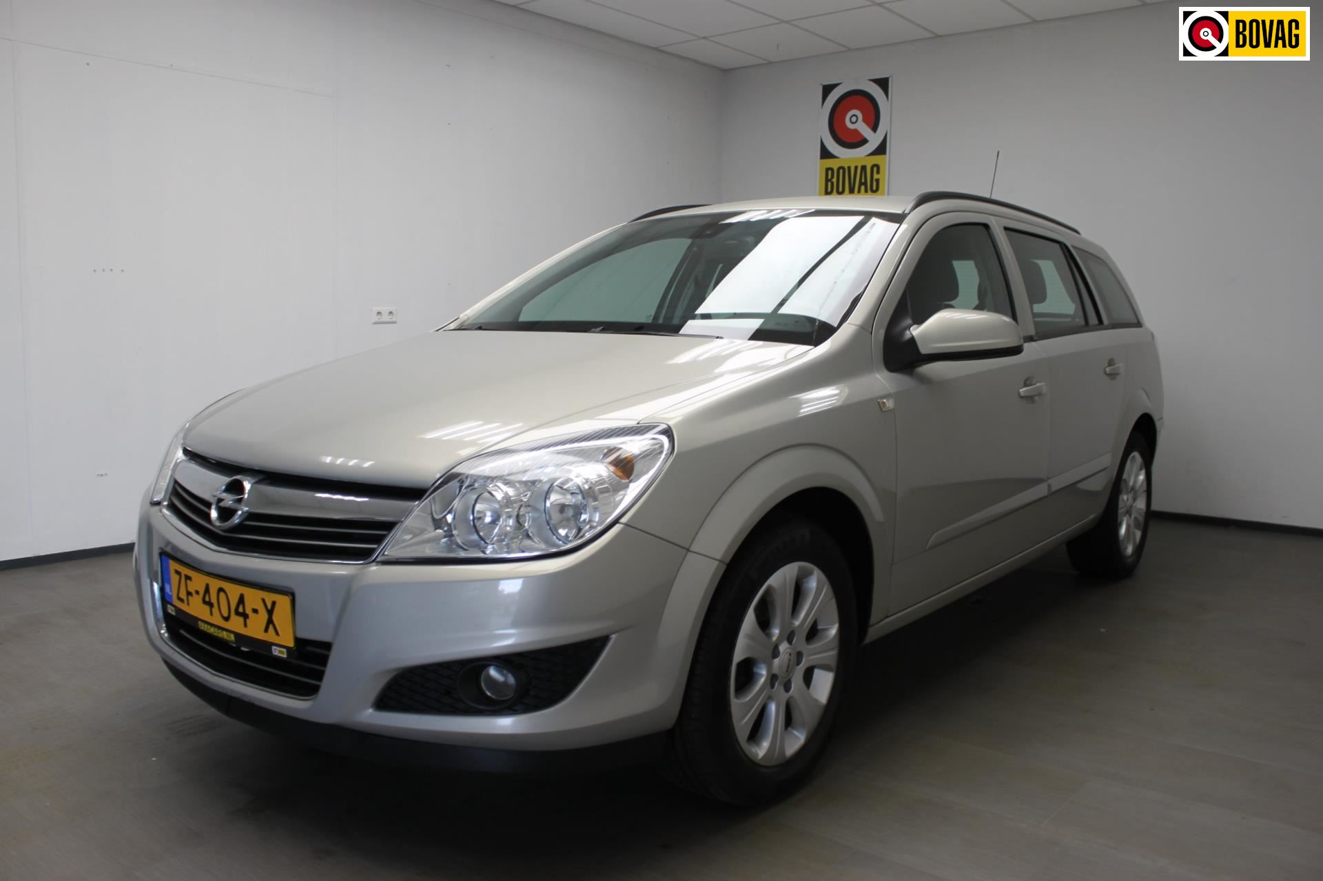 Opel Astra Wagon occasion - Autoservice Axacars