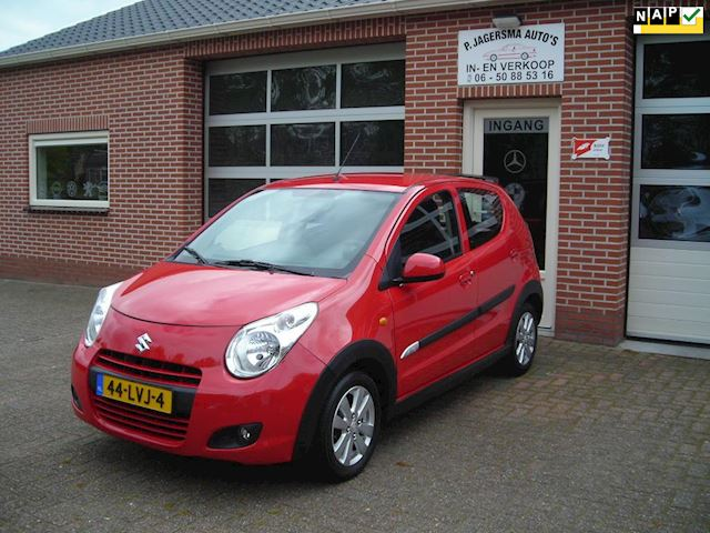 Suzuki Alto 1.0 Exclusive