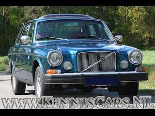 Volvo 1973 164 E Automatic Sedan occasion - KennisCars.nl