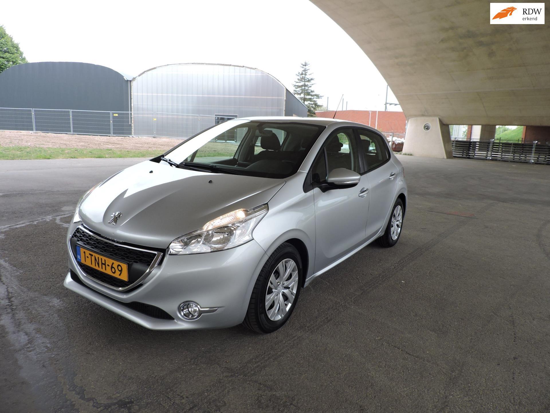 Peugeot 208 occasion - TZT Nederland