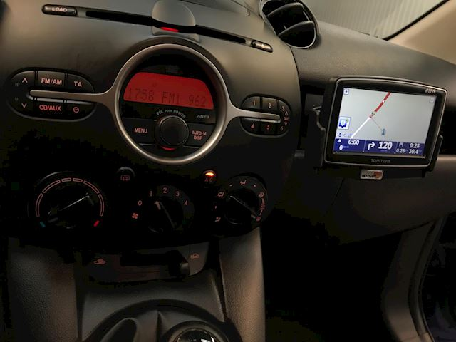 Mazda 2 1.4 Exclusive APK/NAP