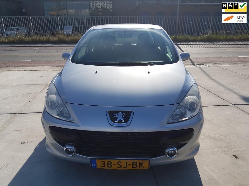 Peugeot 307 occasion - Gibraltar Autohandel