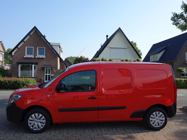 Mercedes-Benz Citan 109 CDI BlueEFFICIENCY Extra Lang 1 e Eigenaar NAP