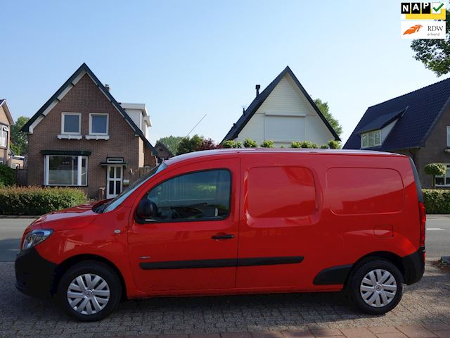 Mercedes-Benz Citan 109 CDI BlueEFFICIENCY Extra Lang