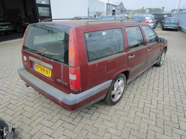 Volvo 850 2.5 GLE 7-Persoons!