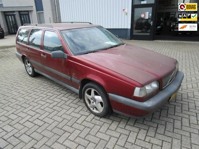 Volvo 850 2.5 GLE 7-Persoons