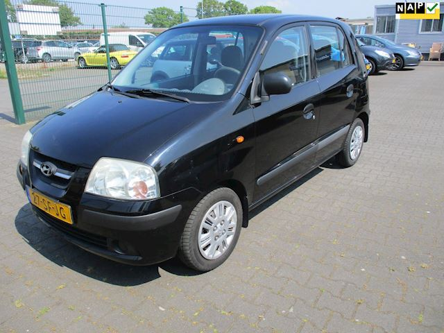 Hyundai Atos 1.1i Active Cool Hyundai Atos 1.1i Active Cool