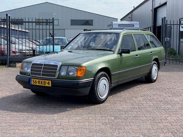 Mercedes-Benz 230 TE Combi W124 Topstaat!