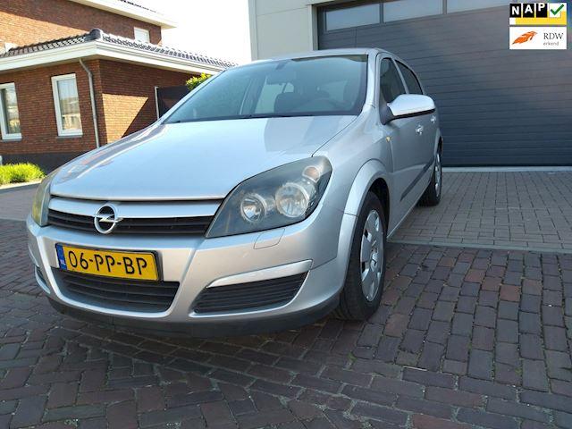 Opel Astra 1.6 Enjoy | AIRCO |