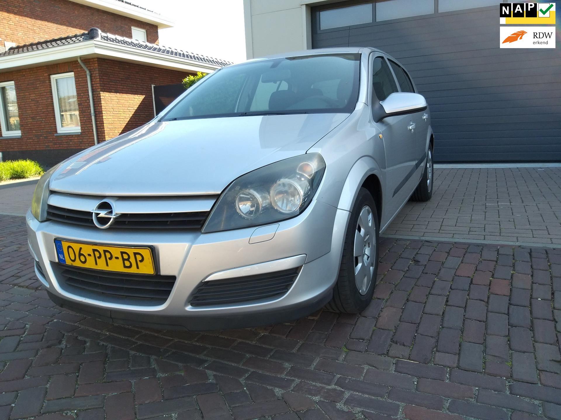 Opel Astra occasion - Koray Auto's