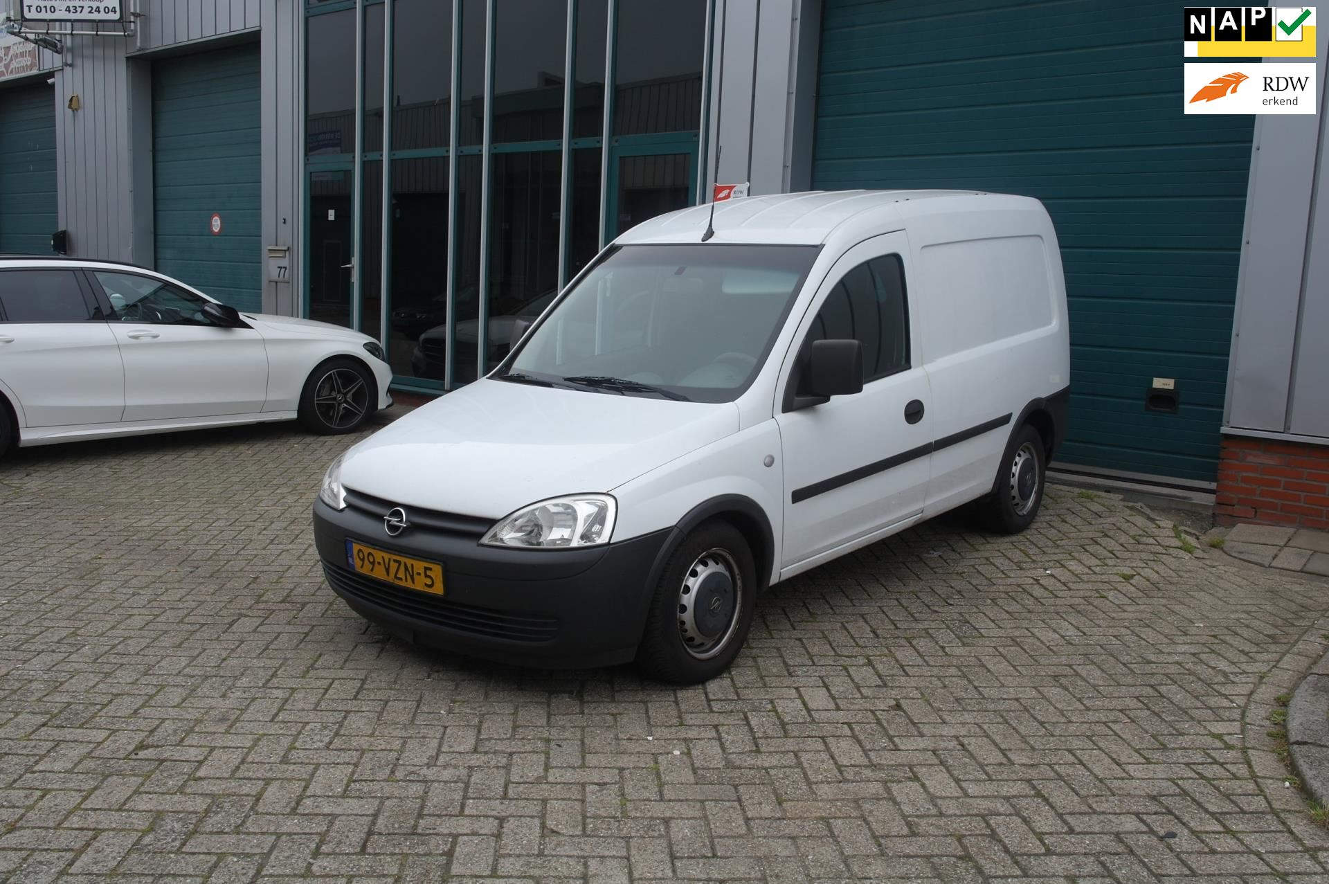 Opel Combo occasion - Wolters Autohandel