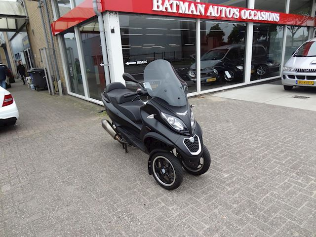 Piaggio Scooter 500 LT MP3 Sport ABS