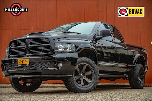 Dodge DODGE RAM 1500 occasion - Meulenbroek Car Center