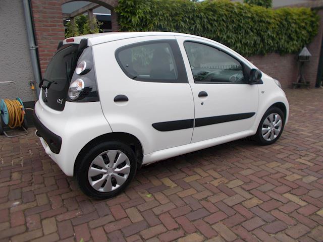 Citroen C1 1.0-12V Séduction bj 2009 apk 4-2020 nl auto 118282 km