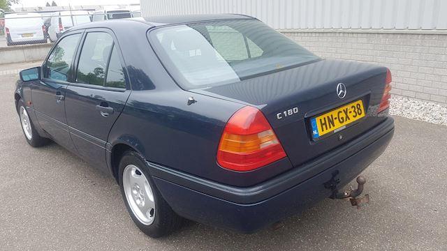 Mercedes-Benz C-klasse 180 Classic