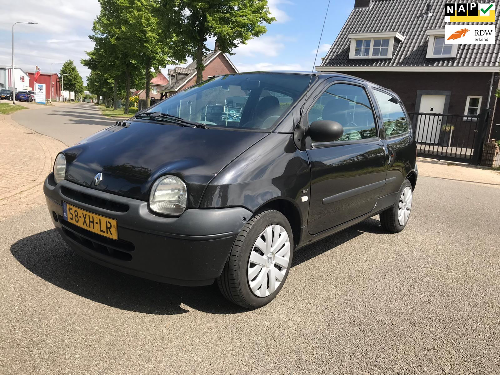 Renault Twingo occasion - ABV Holland