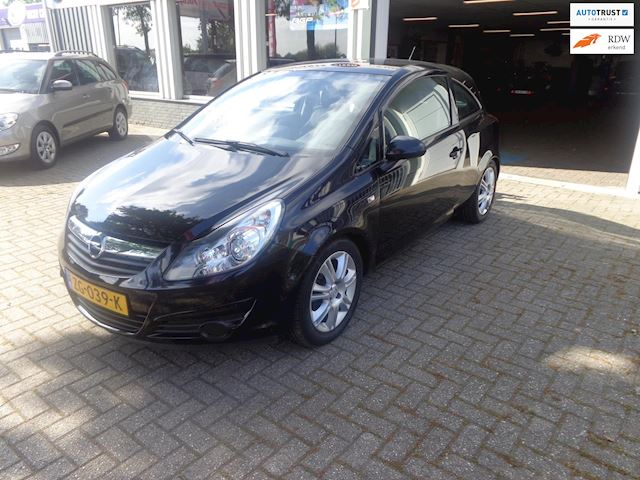 Opel Corsa 1.4-16V Business