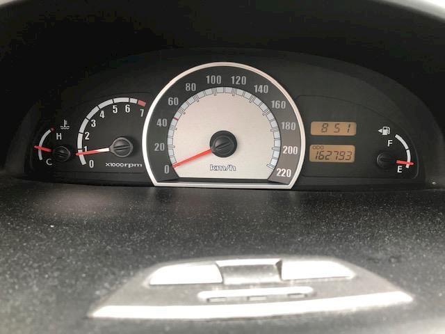 Hyundai Matrix 1.6i Active Cool GERESERVEERD !!!