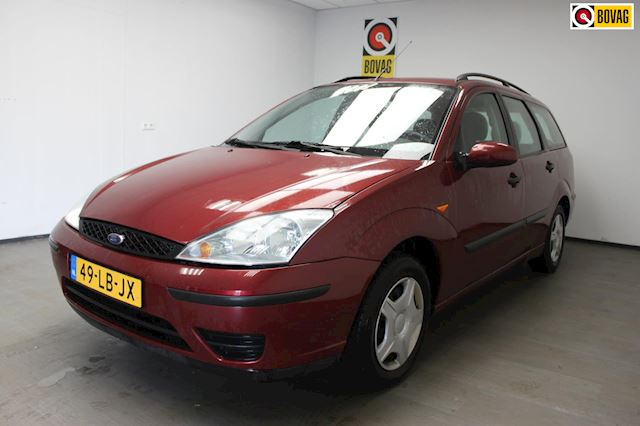 Ford Focus Wagon 1.6-16V Cool Edition APK AIRCO MOOIE AUTO