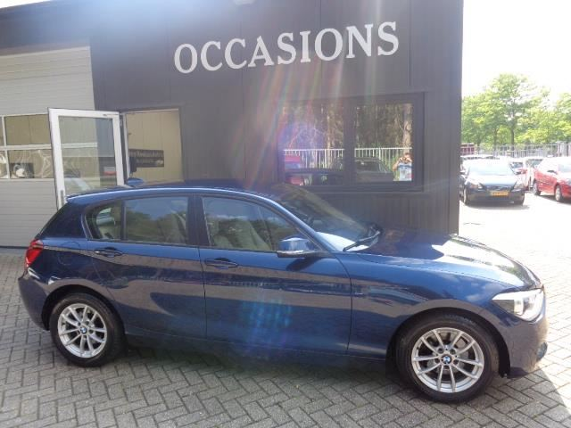 BMW 1-serie 120d Business