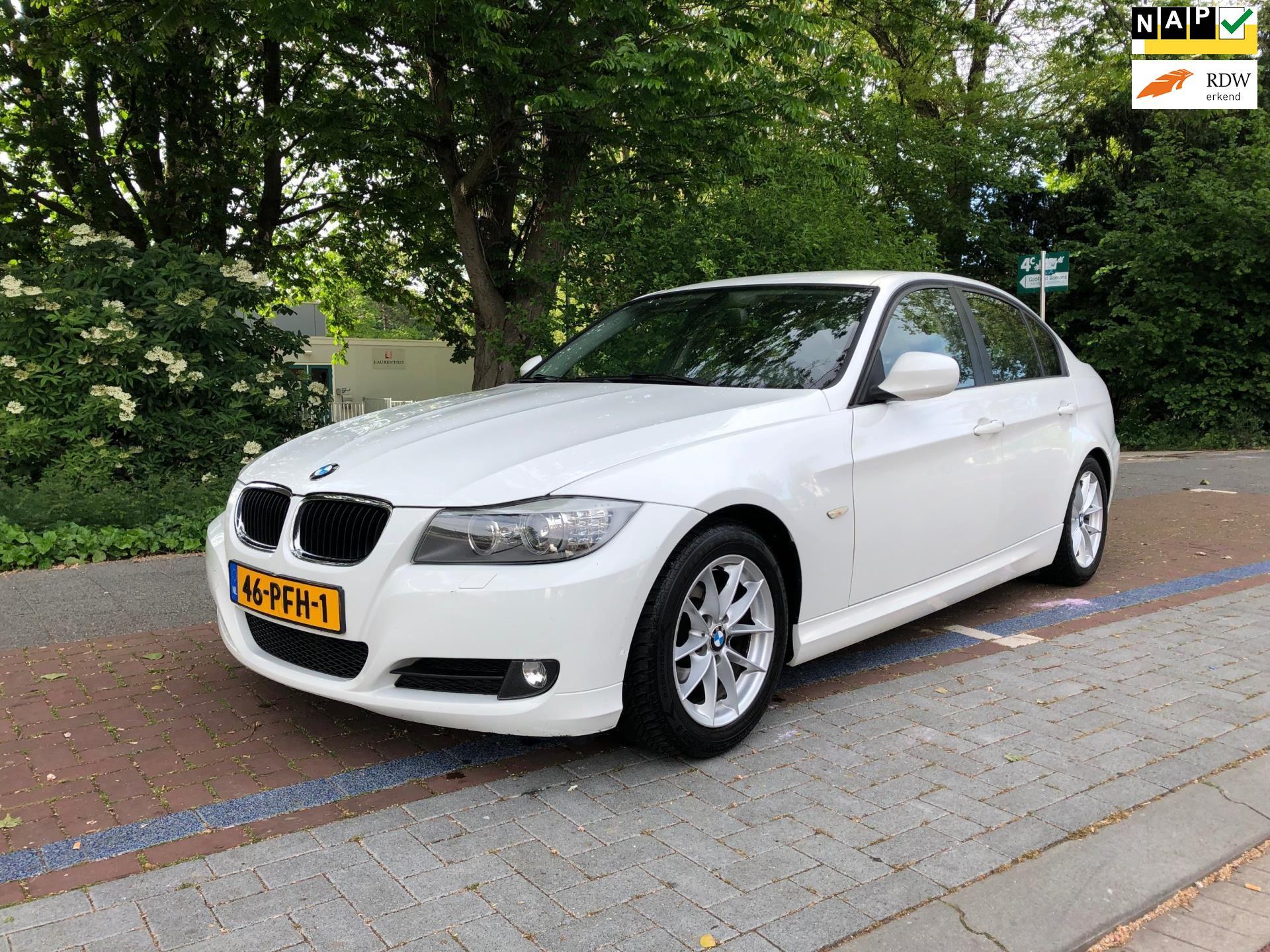 BMW 3-serie occasion - AMS Automotive